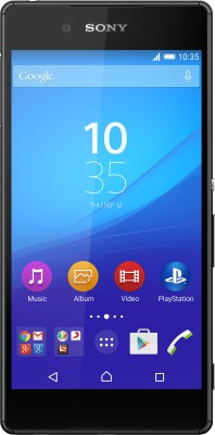 Sony Xperia Z3 - Mobiles, ram - 3 GB, internal memory - 32 GB, primary camera - Yes, 20.7 MP, seconday camera - Yes, 5 MP, 3G - yes, screen - 5.2 inch, battery - 2930 mAh, os - Android v5 (Lollipop), Upgradable to v6.0 (Marshmallow)