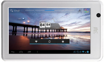 HCL U1 - Tablets, screen - 7 inch LCD Capacitive Touchscreen with 800 x 480 pixels, ram - 1 GB DDR3, internal memory - 4 GB, primary camera - 0.3 megapixels, wifi - Yes, IEEE 802.11 b/g/n, os - Android 4.0.3 (Ice Cream Sandwich)
