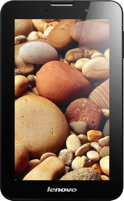 Lenovo Idea Tab A3000 - Tablets, screen - 7 inch Capacitive Touchscreen with 1024 x 600 pixels, ram - 1 GB DDR2, internal memory - 16 GB, primary camera - 5 megapixels, wifi - Yes, 802.11 b/g/n, os - Android Jelly Bean