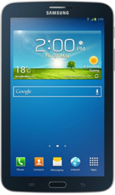 Samsung Galaxy Tab 3 T211 7 0 - Tablets, screen - 7 inch TFT Capacitive Touchscreen with 1024 x 600 pixels ,16 M Colors, ram - 1 GB, internal memory - 8 GB, primary camera - 3 megapixels, wifi - Yes, 802.11 a/b/g/n, os - Android 4.1 (Jelly Bean)