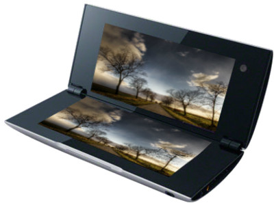 Sony Tablet P - Tablets, screen - 5.5 inch TFT LCD 1024 x 480 pixels, ram - 1 GB, internal memory - 4 GB, primary camera - 5 megapixels, wifi - Yes, 802.11 b/g/n, os - Android 3.2 (Honeycomb)